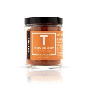Spiceology Tandoori Glory Salt-Free Seasoning