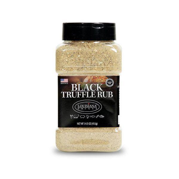 Louisiana Grills Black Truffle Rub