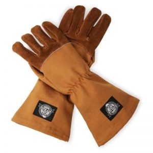Pit Boss Canvas Grill Gloves