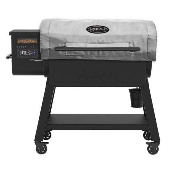 Louisiana Grills 1200 Black Label Insulated Blanket